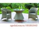 Tp. Hồ Chí Minh: thanh lý nhanh bàn ghế cà phê tự sản xuất CL1687020