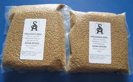 Bán sản phẩm chữ tiểu đường tốt- Hạt METHI