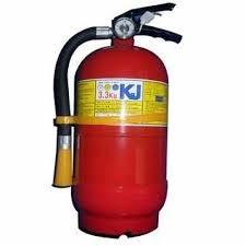 Bính cứu hỏa CO2 giá rẻ tại Gò Vấp