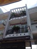 Tp. Hồ Chí Minh: Cần bán gấp nhà 1/ Mã Lò, Hẻm ô tô, SHCC CL1688219P6