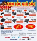 Tp. Hà Nội: khuyến mại giảm giá khi mua thiết bị cùng phần mềm quản lý nhà hàng CUS58869