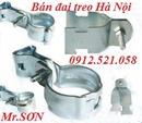 Tp. Hà Nội: 0947. 521. 058 bán đai treo ống, kẹp treo ty treo ống, kẹp cá sấu Hà Nội CL1687241