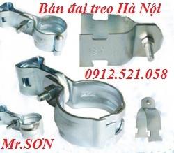 0947.521.058 bán đai treo ống, kẹp treo ty treo ống, kẹp cá sấu Hà Nội
