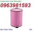 Tp. Hà Nội: thùng rác inox, thùng rác trong nhà, thùng rác composite, thùng rác CL1687910