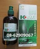 Tp. Hồ Chí Minh: Bán Chất Diệp Lục, chất lượng-*--thải độc, chống táo bón, cân bằng cơ thể CL1687314