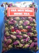 Tp. Hồ Chí Minh: Trà Hoa Hồng, loại 1-Tuần hoàn máu tốt, giảm stress, chống lão, đẹp da CL1687316