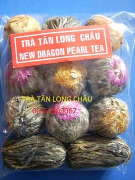 Có bán Trà Tân Long Châu, loại =-Sáng mắt, Đẹp Da, sãng khoái, hạ cholesterol tốt