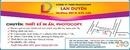 Tp. Hồ Chí Minh: Dịch Vụ Photocopy Giá Rẻ Quận Tân Phú CL1687878