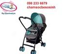 Tp. Hồ Chí Minh: Xe đẩy trẻ em Aprica karoon sx 92552 – km giảm giá CL1688640