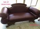Tp. Hồ Chí Minh: May bọc ghế sofa vải Bọc ghế salon cổ điển Tân Bình CUS57964P6