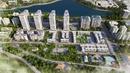 Quảng Ninh: Sở hữu căn hộ hướng biển 3 phòng ngủ giá chỉ từ 1- 3 tỷ hoàn thiện nội thất CL1687774