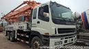Tp. Hà Nội: Cung cấp xe bơm bê tông cần 37M, 43M. .. CL1657795