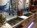 Tp. Hà Nội: Chậu rửa bát inox calio - Siêu dày -sự lựa chọn hoàn hảo CL1687912