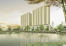 Tp. Hà Nội: Chung cư 1 phòng ngủ, 56,5m2 giá rẻ kịch sàn, C37 Bộ Công An Bắc Hà Tower. CL1687774