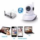 Tp. Hồ Chí Minh: Camera IP thông minh điều khiển qua điện thoại CL1690774