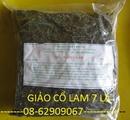 Tp. Hồ Chí Minh: Giảo cổ Lam 7Lá-Giảm mỡ, chữa tiểu đường, ổn huýet áp, giàm cholesterol CL1687970P2