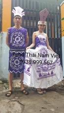 Tp. Hồ Chí Minh: May bán trang phục Âu Lạc, Vua Hùng, mẹ Âu Cơ CL1698799