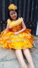 Tp. Hồ Chí Minh: May bán cho thuê váy múa trẻ em tại Tân Phú 0938038484 CL1699200