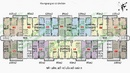 Tp. Hà Nội: Bán chung cư C37 bộ công an, căn hộ 100m2 3 phòng ngủ, căn góc giá rẻ CL1687756