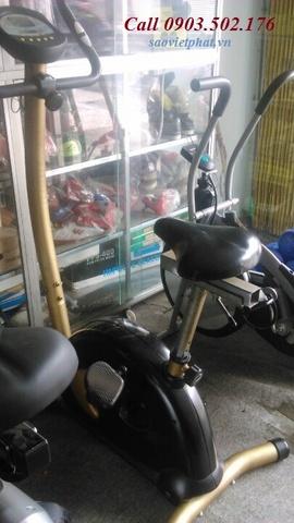 Thanh lý máy tập xe đạp