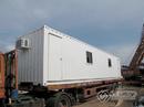 Tp. Hà Nội: Cho thuê Container làm kho tại Hà Nội giá rẻ CL1688316