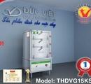 Tp. Hà Nội: tủ hấp hải sản Đức Việt bán chạy nhất 7ld CL1690786