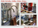 Tp. Hà Nội: Vòi Rửa CALIO - Sản phẩm nhà bếp thế hệ mới- Sự lựa chọn hoàn hảo CL1689600P3