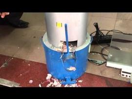 Bán máy bóc vỏ hành tỏi công suất 20kg/ h