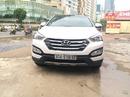 Tp. Hà Nội: Hyundai Santa fe 4x4 AT 2015, màu trắng CL1688248
