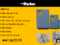 [2] Biến Tần Parker SSD Drives AC690 chính hãng - Xuất Xứ: Parker, Vương Quốc Anh