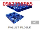 Tp. Hà Nội: pallet nhựa, pallet mặt liền, pallet mặt đan, pallet kê hàng, pallet cũ, pallet CL1692625P6