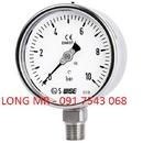 Tp. Hồ Chí Minh: Đồng hồ áp Wise model P252_Nhà phân phối Wise Vietnam_TMP Vietnam CL1688773
