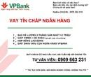 Tp. Hồ Chí Minh: Cho vay tiền không cần thế chấp tài sản hạn mức 10 triệu đến 500 triệu CL1696170