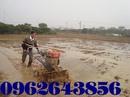 Tp. Hà Nội: Bán máy cày xới đất dàn xới trước chạy dầu Diesel D8 báo giá rẻ CL1689389