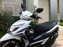 Tp. Hồ Chí Minh: Suzuki Hayate SS 125cc 214, màu trắng xanh GP, trùm mền CAT3_35P11