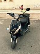 Tp. Hồ Chí Minh: Piaggio Zip 100, màu đen, mẫu mới, mua 211, nữ ít đi, 97% CAT3_35P11