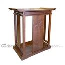 Tp. Hà Nội: Bàn thờ gỗ Tiến Bảo cánh sen (V2) - Gỗ Decor CL1688494