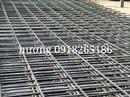 Tp. Hà Nội: !!!! Gia công lưới thép hàn phi 4 ô 50x100 chất lượng cao CL1688130