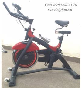 xe đạp spinning