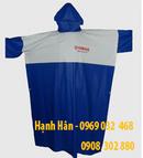 Tp. Hồ Chí Minh: Hạnh Hân sản xuất áo mưa thời trang, sự kiện, quảng cáo các loại CL1698580