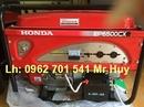 Tp. Hà Nội: địa chỉ cung cấp máy phát điện 7kva honda thái lan rẻ nhất CL1689389