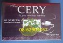 Tp. Hồ Chí Minh: Bán Trà CERY, loại nhất-*- chữa bệnh Gout, lợi tiểu, chữa tê thấp, nhức mỏi CL1689102P9