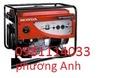 Tp. Hà Nội: địa chỉ mua máy phát điện Honda uy tín chính hãng EP8000CX CL1690279P7