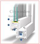Tp. Hà Nội: !! Cửa nhựa lõi thép uPVC cho công trình hiện đại CL1689586