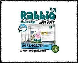 Cung cấp chuồng lồng bọ ú thỏ kiểng giá rẻ ship toàn quốc