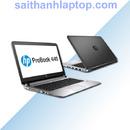 Tp. Hồ Chí Minh: HP Probook 440 G2 Core I5-5200U 4G 500G Touch Win 8. 1 14. 1 Đèn bàn phím, Giá sho CL1703021P10