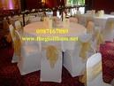 Tp. Hà Nội: Áo phủ ghế nhà hàng - khách sạn CL1689102P8