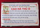 Tp. Hồ Chí Minh: Cao Hà Thủ Ô Đỏ, chất lượng-++- Bổ máu huyết, đẹp Da và giúp đen tóc CL1688535