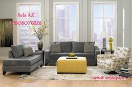 Bọc ghế sofa bọc ghế salon cao cấp tại nhà quận 7