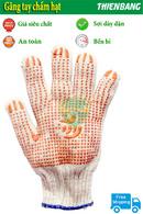 Tp. Hà Nội: Tìm hiểu cấu tạo của găng tay hạt nhựa CL1645601